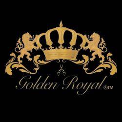GOLDEN ROYAL BARBERSHOP, 1318 4th Ave, Moline, 61265