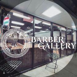 Marty Blender : Barber Gallery Team, 1700 east North St, Unit E, Greenville, 29607