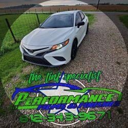 Performance Films And Finishes, E County Road 700 N, 10815, Seymour, 47274