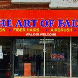 The Art of Fadin, Curtis St, 10005, Detroit, 48221