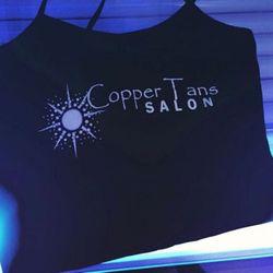 Copper Tans Salon, 38 RT 10 West, Succasunna, NJ, 07876