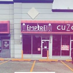 Empire Barber Shop Ny, Forest Ave, 1188, Staten Island, 10310