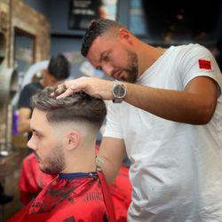 fatjon - Empire Barber Shop Ny