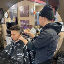 Marcus The Barber, 2830 169th, Hammond, 46323
