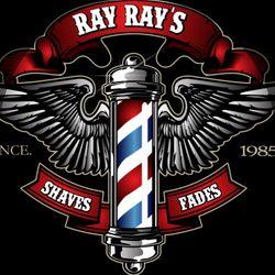 Ray Ray's (Reggie Da Barber), 20260 Katy Freeway Katy, Texas 77449, 110, Katy, 77449