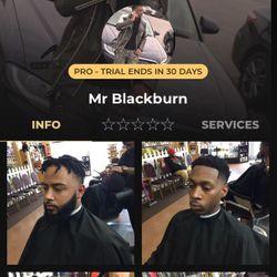 Blackburn The Barber, 301 East 11th St., Covington, 41011
