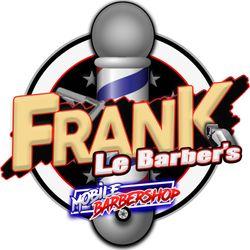 Frank Le Barber's Mobile Barbershop, Orlando, 32824