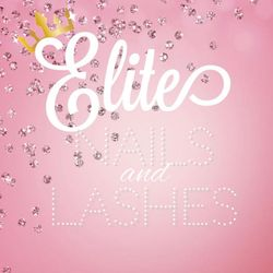 Elite nails and lashes, 16625 mercantile Blvd,ste 100, Noblesville, 46060