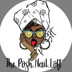 The.Posh.Nail.Loft, LLC, 3000 North Graham St, Charlotte, 28206