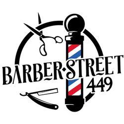 Barber Street 449, 8421 E 61 St St, Ste P., Tulsa, 74133