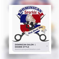 Dominican Sparkle Beauty Salón, 1675 Springfield Ave,, Maplewood, 07040