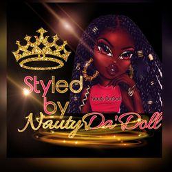 StyledBy_Nauty.Da.Doll, 9707 walnut hill lane, Dallas, 75238