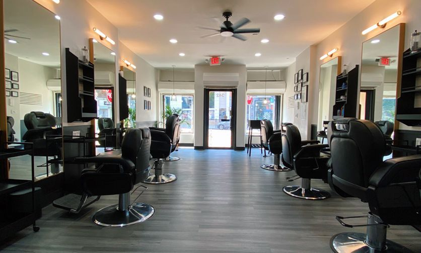 Solutions Barbershop - Jersey City - Book Online - Prices, Reviews ...