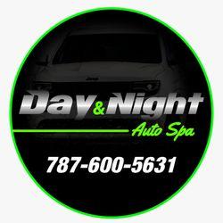 Day & Night Auto Spa, PR-167, Bayamón, 00957