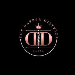 The Dapper District Barber Lounge, 14615 N IH-35, Salons by JC Forum, Selma, 78154