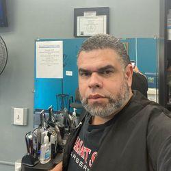Raul - Pleasant Style Barbershop