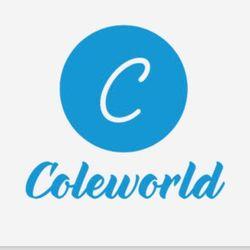 COLEWORLD CUTZ & SERVICES, 1340 N. Town East Blvd., Suite C-7, Mesquite, 75150