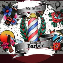 Mike Garcia (Aguilar's Family Hairstyling), Star Ranch Rd, 3647, Colorado Springs, 80906
