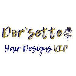 Dor'sette Hair Designs VIP, 20550 Indiana St., Detroit, 48221