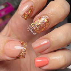 Glamnails, Dixwell ave, New Haven, 06511