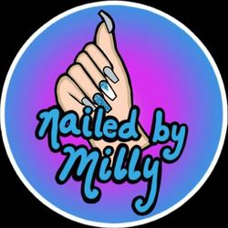 Nailed By Milly, 3409 65th Ave N, Minneapolis, 55429