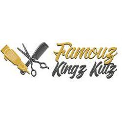 Famouz Kingz Kutz, 2006 Fry Rd, Houston, 77084