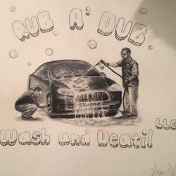 Rub A Dub Wash&Detail, Bessemer, 35022