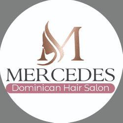 Mercedes Dominican Hair Salon, 2800 Canton Rd, 580, Marietta, 30066