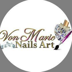 Von Marie Nail's🇵🇷, 9251 S Orange Blossom Trail, Suite 12, Orlando, 32837