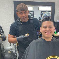 Junior The Cuban Barber, 250 Westshore Plz, 300f, Tampa, 33609