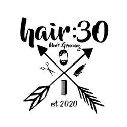 Hair:30, 661 S Mt Juliet Rd, suite 12, Suite #12 inside Salon By JC, Mt Juliet, 37122