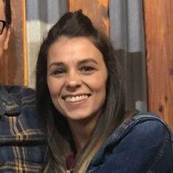 Brittney West - Hair:30