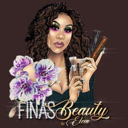 Fina's Beauty ❤️, N 41st St,, Pennsauken, 08110