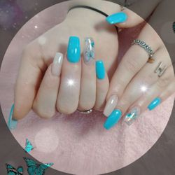 Nailed it By Astrid, 11 Washington Ave, Suffern, 10901