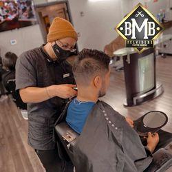 Cristian Arzuaga, 2448 S Alpine Rd, Luxe Barber Shop and Lounge, Rockford, 61108