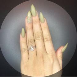 Embellish Nails, Mckinley, Corona, 92879