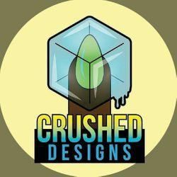 Crushed Designs, Webster Pl, Plainfield, 07060