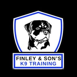 Finley & Son's K9 Training, 3226 Barton Sky Dr, Humble, 77396