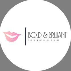 Bold & Brilliant Teeth Whitening Studio, 15565 Northland Dr., Suite 409E, Southfield, 48075