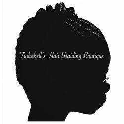 Tinkabells Hair Braiding Boutique, LLC, 12911 Jamaica Ave, New York, Richmond Hill 11418