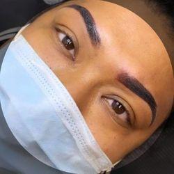 Angelica - 1Up Barber Beauty Salon / Tattoo Studio