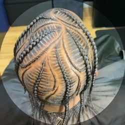 Yesha Stylist - 1Up Barber Beauty Salon / Tattoo Studio