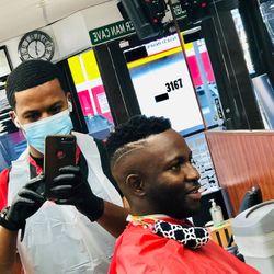 David Barber 💈Flaco's Barber Shop 💈, Washington St, 3167, Jamaica Plain, Jamaica Plain 02130