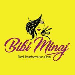 BIBI MINAJ TOTAL TRANSFORMATION, 7901 quatrefoil Ct, Bowie, 20720