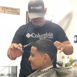 Vince Inclan - My Cousin Vinnys Barber Studio
