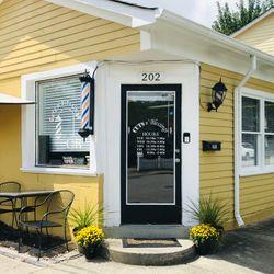 Cuts N Blessings Barbershop, S Margin St, 202, Franklin, 37064