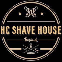 HC Shave House, 2401 w magnolia blvd, Burbank, 91506