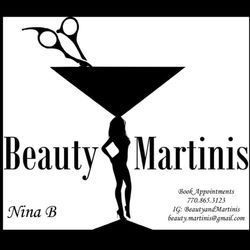 Beauty and Martinis, 601 N 1st St, Jacksonville, 72076