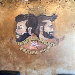 North Shore Barber Shop Wilmette, 410 Linden Ave, Wilmette, 60091