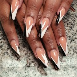 INFINITY NAILS LLC, Taylor Ave, 1807, Parkville, 21234